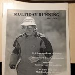 multiday running magazine